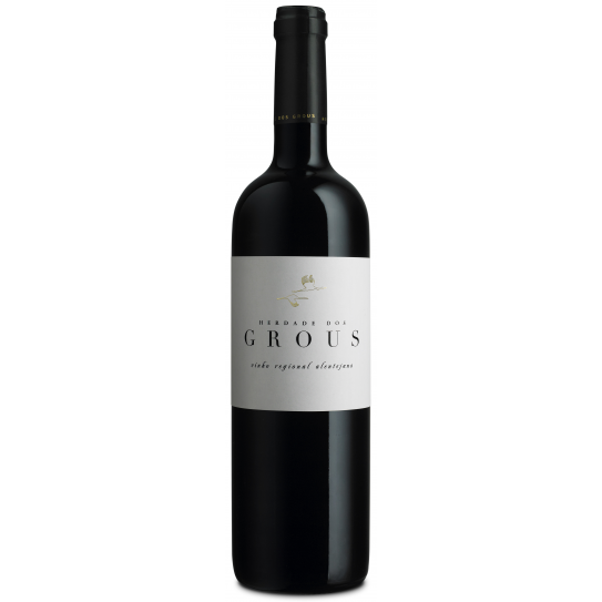 Herdade dos Grous, Alentejo Rouge 3L