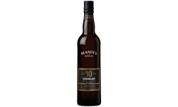 Blandy's Madeira Verdelho 10 Years Old 50cl