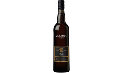 Blandy's Madeira Bual 10 Years Old 50cl