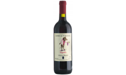 Villa Pillo Cingalino, Toscana Rouge 75cl
