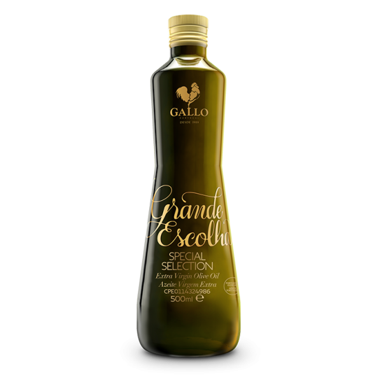 Huile d'olives, Gallo Premium Grande Escolha 50cl