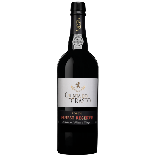 Porto Quinta do Crasto Finest Reserve