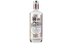 Friends Gin Premium Touriga Nacional 70cl
